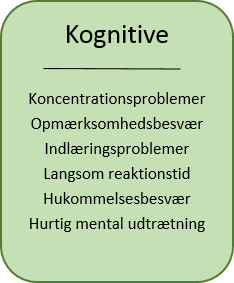 kognitive evner definition